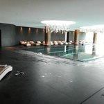 The pool -very pretty!