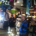 Snowboar Shop Colorado