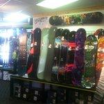 Snowboards New