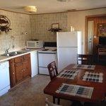 Kitchen cabin 10