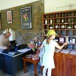 Amba Tea and Farm Store