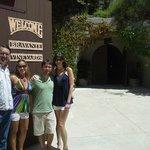 Bravante Winery