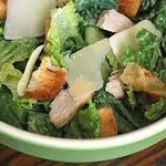 Try our fresh Chicken Caesar Salad