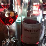 Pinot Rose - so delicious!