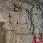 parete antica