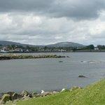 Oceano e Kinvara, Irlanda