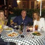 Beautiful night with beautiful friends & family