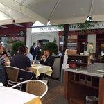 cafe' de Paris, Ginevra