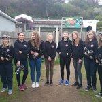 Sheffield United Ladies team