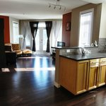 Paradyme - 2 bedroom - 1000 15th Ave. SW