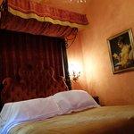 Hotel Campo De'Fiori Room 104