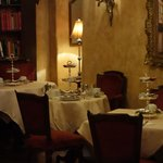 Hotel Campo De'Fiori: Breakfast Room