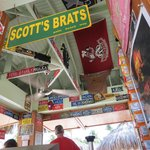 Scotts Brats