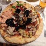 Ristorante Pizzeria Quattro Stagioni  Da Mario