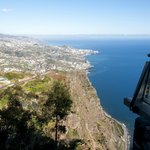 Another view towards Funchal