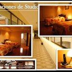 Habitaciones de Estudio