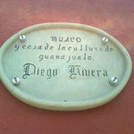 Diego Rivera´s house & museum