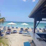 Wonderful Beach