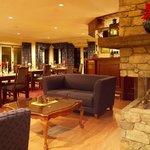 Rod and Reel Restaurant Best Western Braeside Resort Rotorua New Zealand