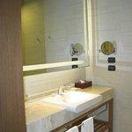 banheiro muito bonito