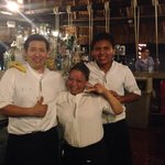 Best Bartenders on the resort!!