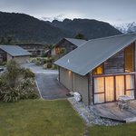 Photo de Glenfern Villas Franz Josef