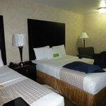 Foto di La Quinta Inn & Suites Woodburn
