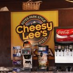 Cheesy Lee's