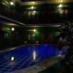 Photo de Hotel Rengganis