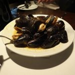 ahhh-mazing mussels
