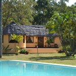 The most wonderful villa