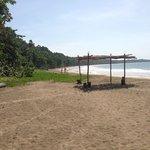 Congo Bongo beach..