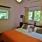 Habitaciones con cama king