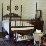 Bedroom, guest house near the famous water pump