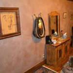 Old Western Suite
