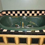 Hollywood Western Suite Jaccuzi