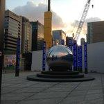 Monumento ao G20