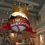 2014 special displays * Kings of the Queen City