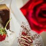 Valrhona Chocolate Tarte
