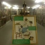 Part of our Norman Rockwell Exhibition