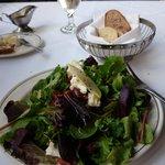 sonoma greens salad