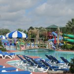 Foto de Cajun Palms RV Resort