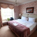 Room from dorwar