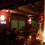 Inside bar! Divertido