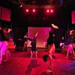 Circus Phare Performance