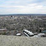 Incredible view of Billings
