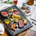 australian chateaubriand