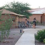 Bicicletas para locação