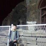 Храм Апполона (уже на выходе)