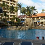 Occidental aruba resort all inclusive